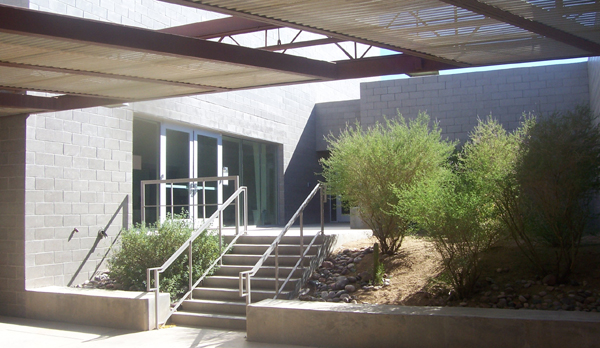 Community Performing Arts Center