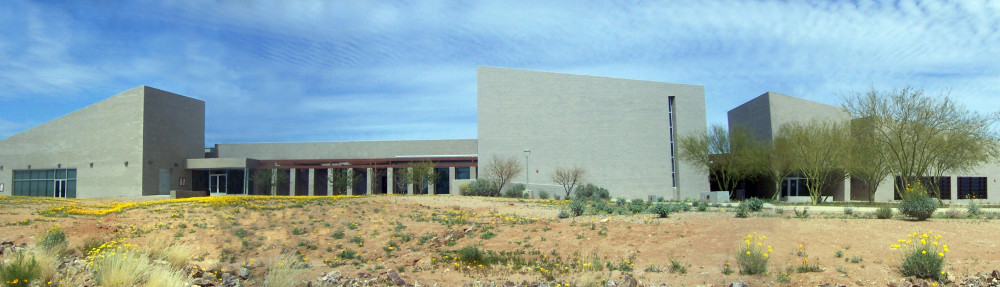 Community Performance & Art Center – CPAC